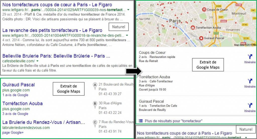 Google-Maps-Serp-avant-apres