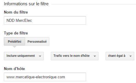 analytics-filtre-spam-hote