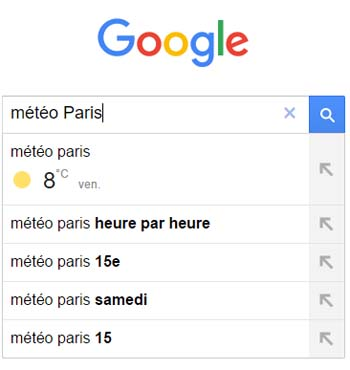 meteo-paris-google-suggest