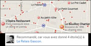 recommendation-google-maps-avis