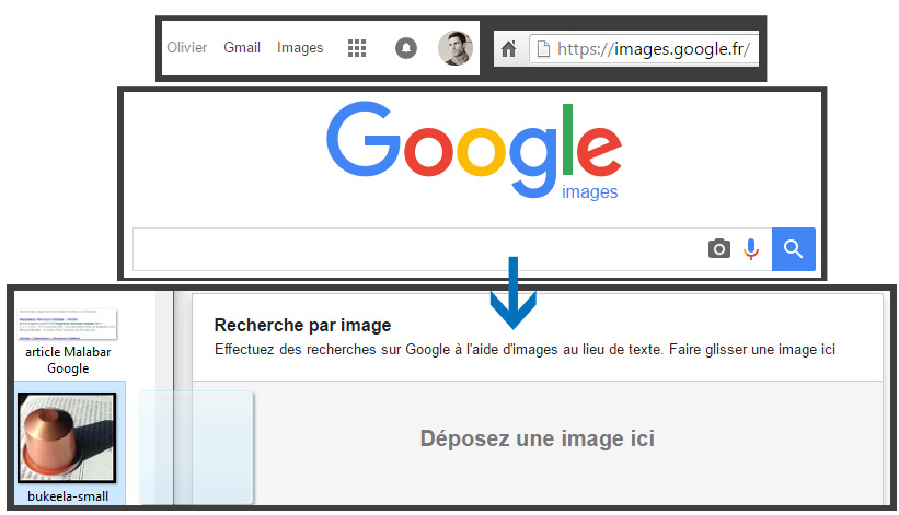 google-images-inverse
