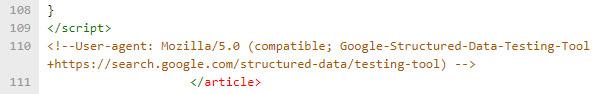 Google-User-Agent-Structured-Data